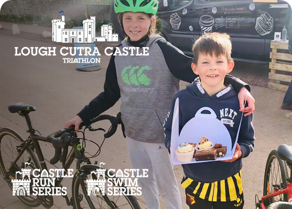 THE CASTLE TRIATHLON SERIES
